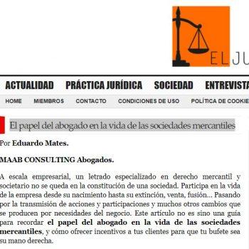 el jurista maab