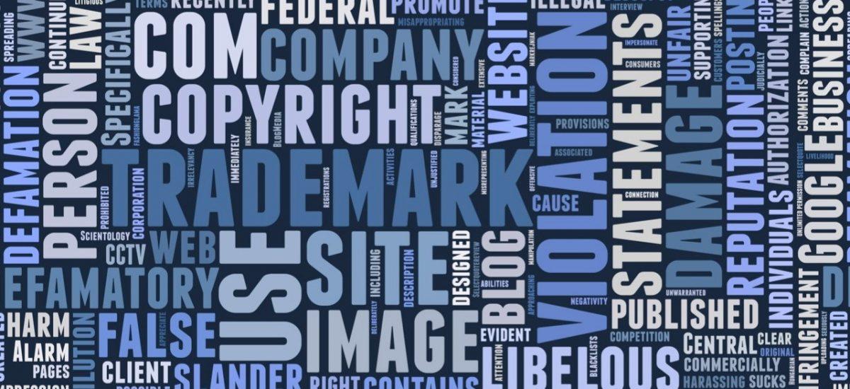 Cómo registrar una marca o patentar una creación