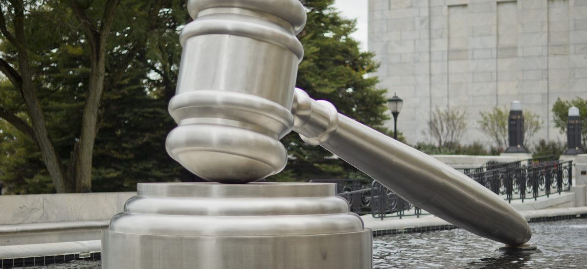 ¿Qué son los juicios de delitos leves?