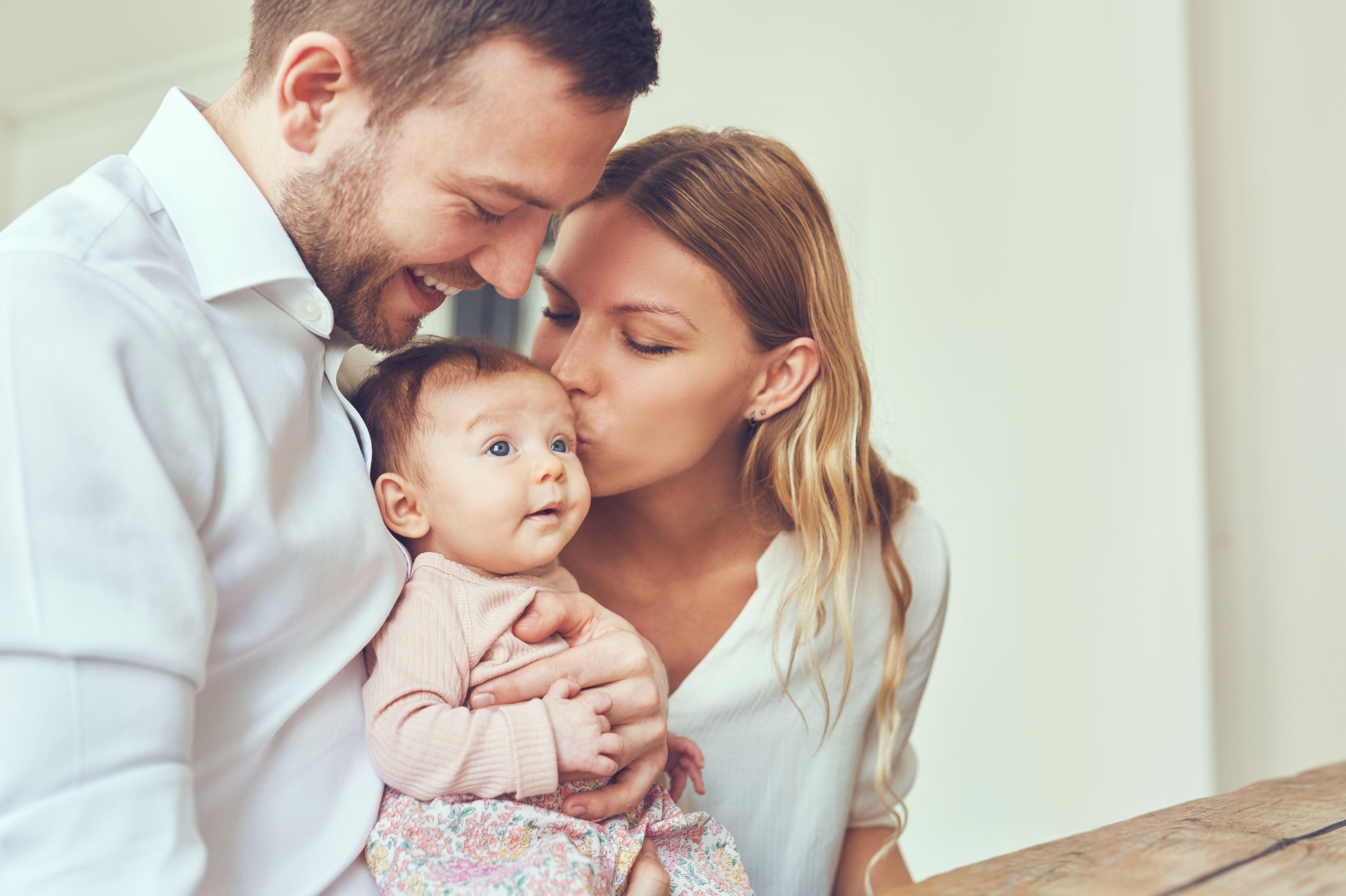 Adoptar a un hijo