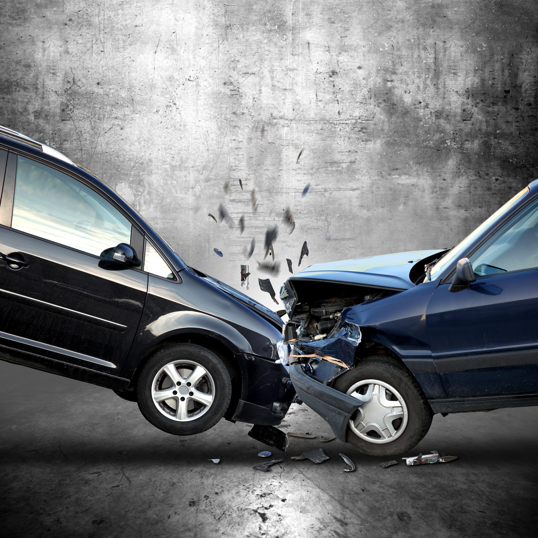 accidents de tràfic rubi