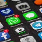 Nueva política de privacidad de WhastApp